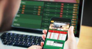 Investir em trader esportivo