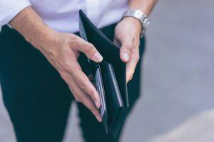 Perder Dinheiro