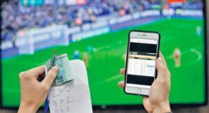 benefícios de investir no trader esportivo