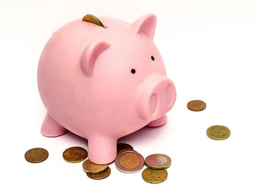 métodos para poupar dinheiro