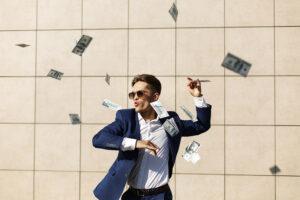 oportunidades de investimento com alta do dólar